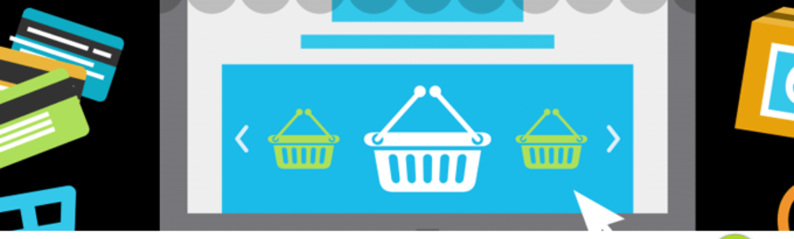 El e-commerce engullirá el 28% de las ventas en 2023