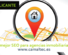 El mejor SEO para agencias inmobiliarias 100x80 c Diseño y desarrollo web en Elche