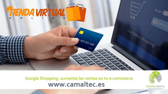 Google Shopping aumenta las ventas en tu e commerce Qué es Google Merchant y cómo funciona