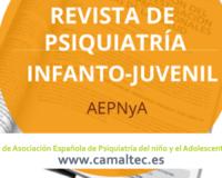 La labor de Asociación Española de Psiquiatría del niño y el Adolescente 200x160 c Diseño Web para asociaciones