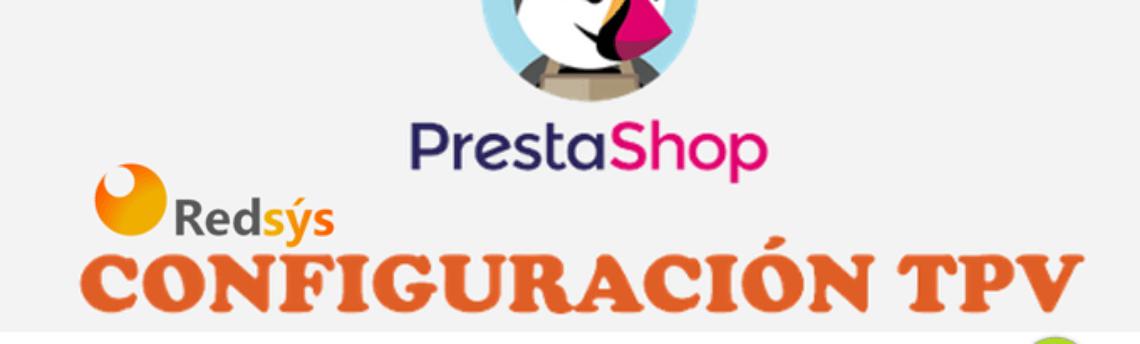 Módulos para el pago en Tiendas Prestashop