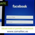 Sácale todo el partido a Facebook 120x120 c Gestión de Facebook Ads