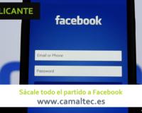 Sácale todo el partido a Facebook 200x160 c Diseño web en Alicante y desarrollo web en Alicante
