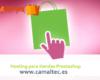 hosting para tiendas prestashop 100x80 c Tienda Virtual Profesional