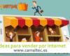 ideasparavenderporinternet 100x80 c Tienda Virtual Profesional