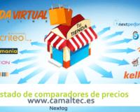 listado de comparadores de precios 200x160 c Tienda Virtual Profesional