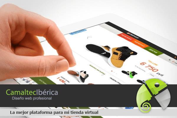 mejor plataforma tienda virtual Ideas para vender con éxito por internet