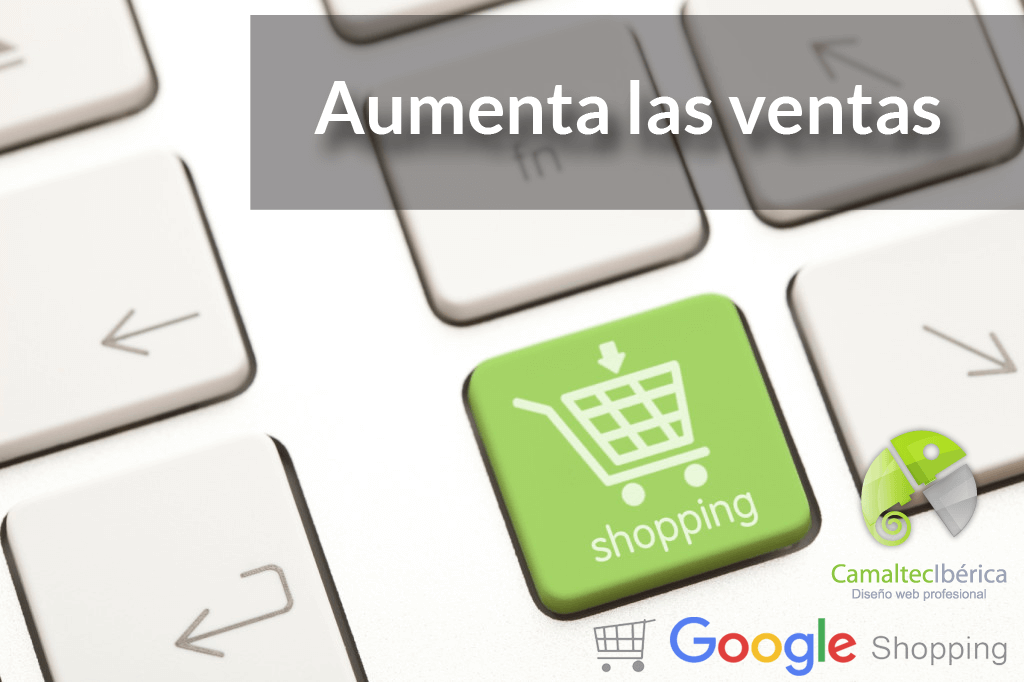 merchant Google Shopping: aumenta las ventas en tu e commerce