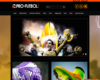 pro futbol 100x80 c Tienda Virtual Profesional