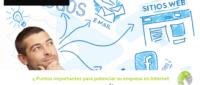 4 Puntos importantes para potenciar su empresa en Internet 200x85 c Franquicia diseño web