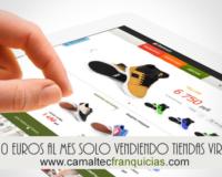Cómo ganar 1000 euros al mes vendiendo solo 3 tiendas virtuales 200x160 c Tienda Virtual Profesional