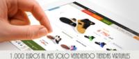 Cómo ganar 1000 euros al mes vendiendo solo 3 tiendas virtuales 200x85 c Franquicia diseño web