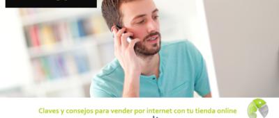 Claves y consejos para vender por internet con tu tienda online 400x170 c Franquicia diseño web