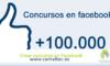 Crear concurso en Facebook 100x60 c Experta en redes sociales