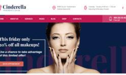 Estilo diseño web para peluquerías 03