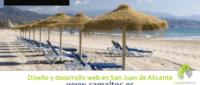 Diseño y desarrollo web en San Juan de Alicante 200x85 c Franquicia diseño web