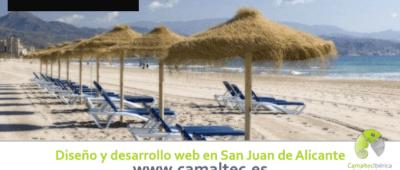 Diseño y desarrollo web en San Juan de Alicante 400x170 c Franquicia diseño web
