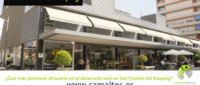 Diseño y desarrollo web en San Vicente del Raspeig 200x85 c Franquicia diseño web