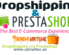 DropShipping con Prestashop 100x80 c Tienda Virtual Profesional