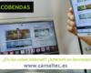En las cosas internet Internet en las cosas 100x80 c Diseño y desarrollo web en Alcobendas