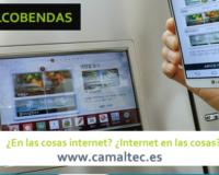 En las cosas internet Internet en las cosas 200x160 c Diseño y desarrollo web en Alcobendas