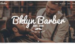Estilo diseño web para peluquerías 26