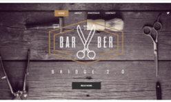 Estilo diseño web para peluquerías 27