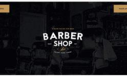 Estilo diseño web para peluquerías 05
