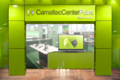 local camcaltec center point Local Camaltec Services