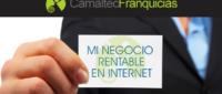 negocio rentable 200x85 c Franquicia diseño web