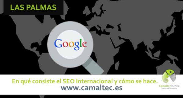 seo internacional 600x320 c Posicionamiento Web Profesional