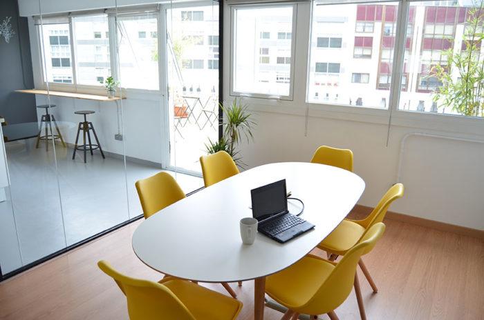 the roof camaltec coruna 6 Diseño y desarrollo web en A Coruña