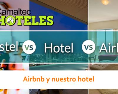 Airbnb y nuestro hotel 400x320 c Hoteles