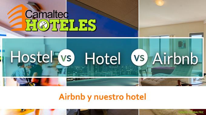 Airbnb y nuestro hotel Estrategias para incrementar las ventas directas en tu hotel