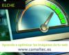 Aprende a optimizar las imágenes de tu web 100x80 c Diseño y desarrollo web en Elche