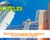Benidorm exponente nacional en el turismo digital 100x80 c Diseño y desarrollo web en Benidorm