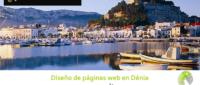 Diseño de páginas web en Dénia 200x85 c Franquicia diseño web