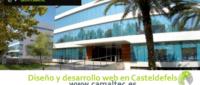 Diseño y desarrollo web en Casteldefels 200x85 c Franquicia diseño web
