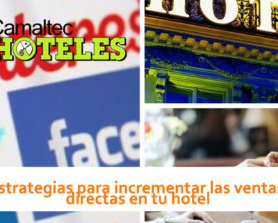 Estrategias para incrementar las ventas directas en tu hotel 400x320 c Hoteles