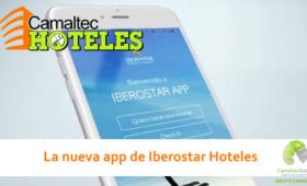 La nueva app de Iberostar Hoteles