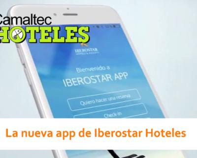 La nueva app de Iberostar Hoteles 400x320 c Hoteles