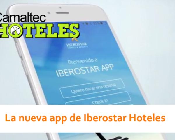 La nueva app de Iberostar Hoteles 600x480 c Aplicaciones móviles Alicante