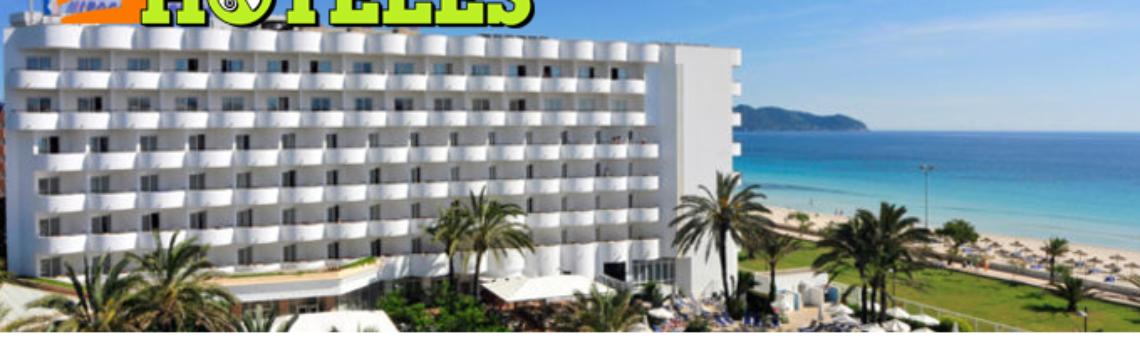 La revolución hotelera en España