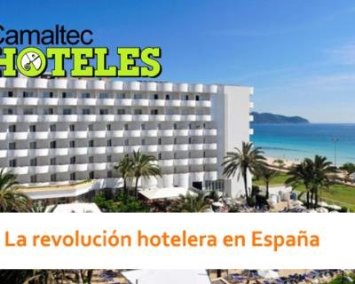 La revolución hotelera en España 400x320 c Hoteles