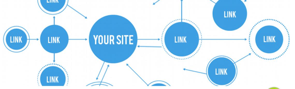 Linkbuilding o el arte de generar enlaces