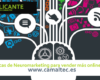 Técnicas de Neuromarketing para vender más online 100x80 c Diseño web en Alicante y desarrollo web en Alicante