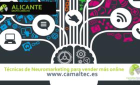 Técnicas de Neuromarketing para vender más online