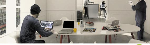 Desarrollo web en Badalona