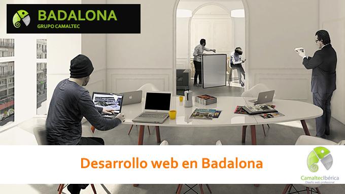 desarrollo web en badalona Desarrollo web en Badalona