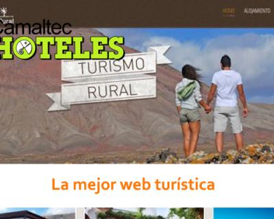 la mejor web turistica 400x320 c Hoteles